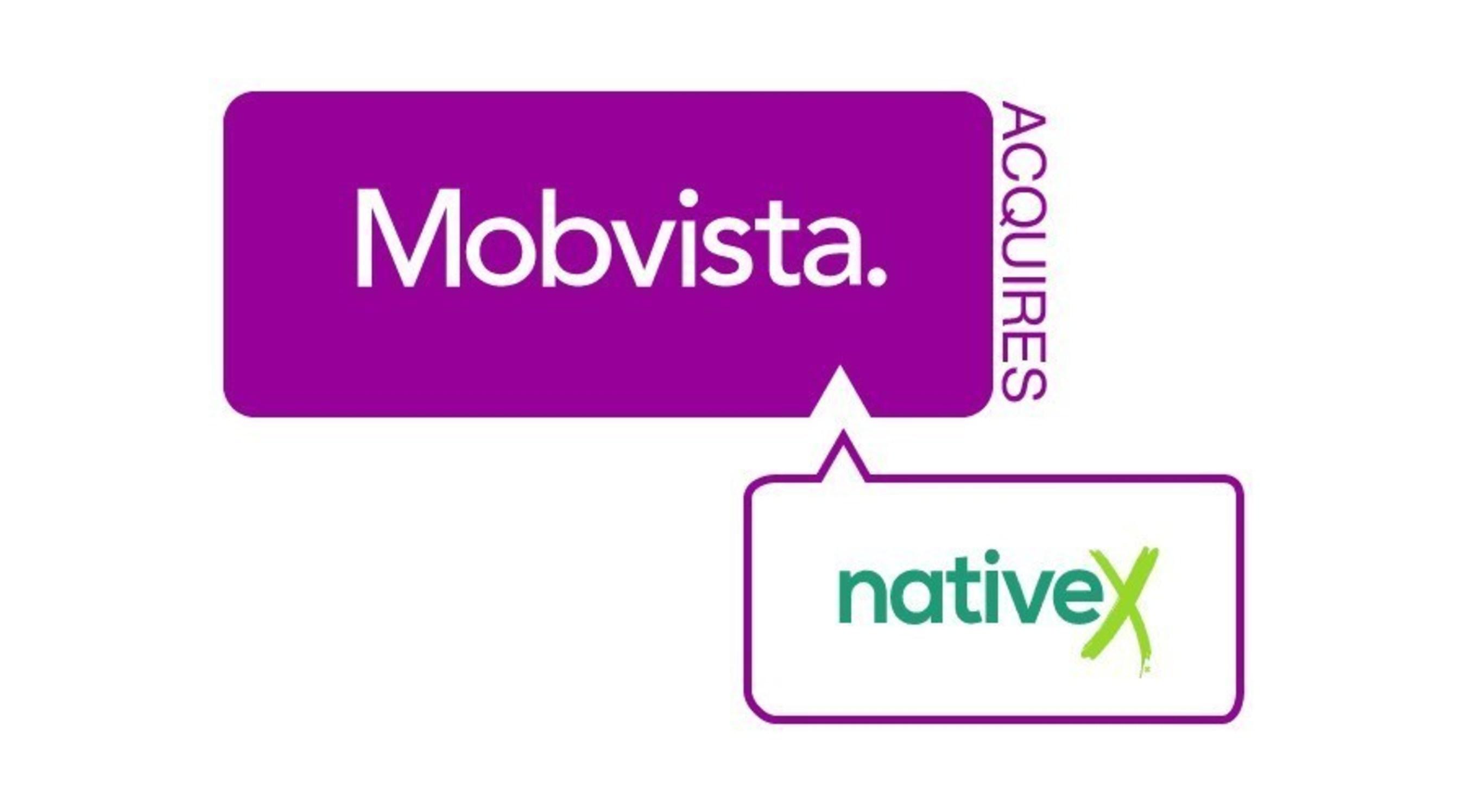 Mobvista Acquires NativeX
