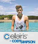 CELLAIRIS PARTNERS WITH AUSTRALIAN SINGING SENSATION CODY SIMPSON TO INTRODUCE A NEW WAVE OF PROTECTIVE AND STYLISH MOBILE ACCESSORIES www.cellairis.com.  (PRNewsFoto/Cellairis)