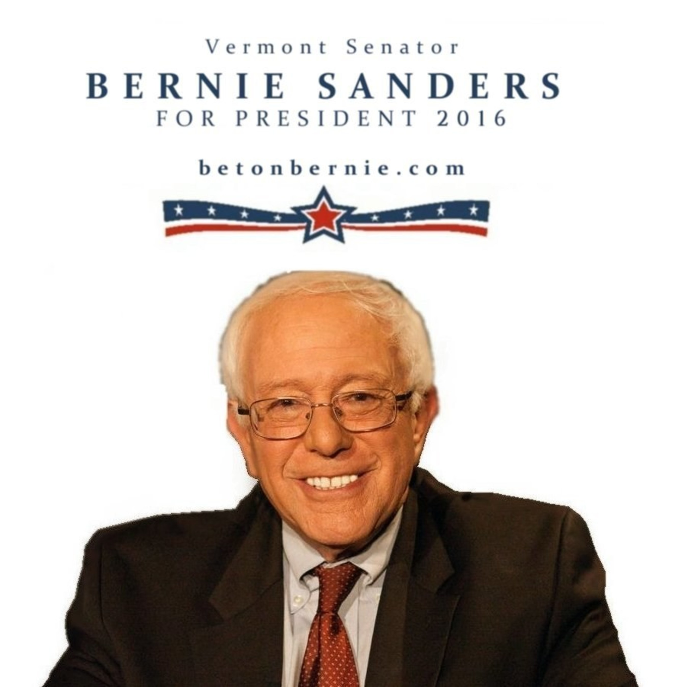 Bet on Bernie Contribution Pledge Campaign Enters Cyberspace for Bernie Sanders Supporters