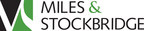 Miles & Stockbridge Logo