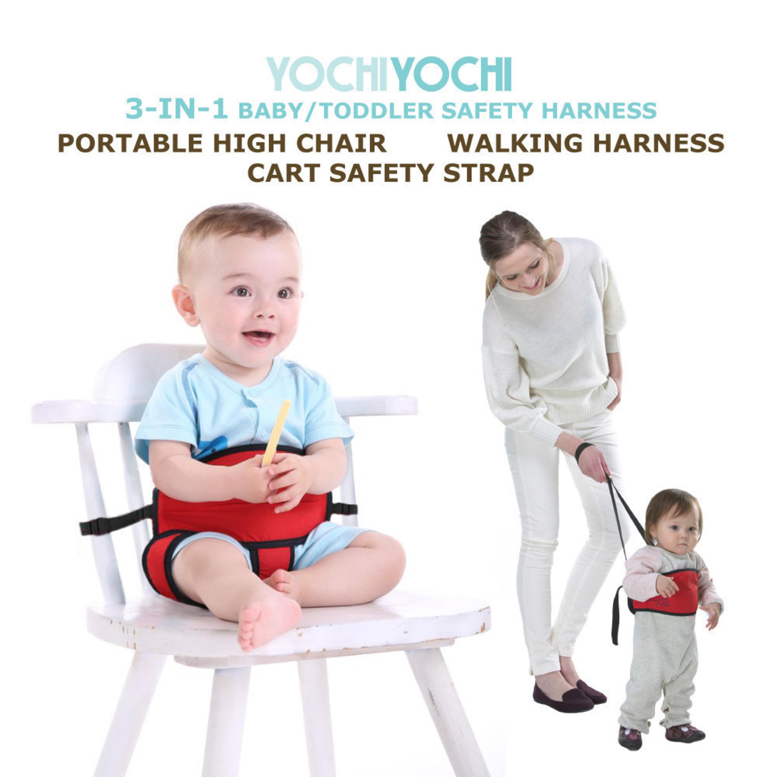 YOCHI YOCHI Is Proud Winner of Mom's Choice Awards