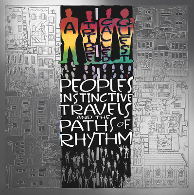 In celebration of the 25th anniversary 'People's Instinctive Travels And The Paths of Rhythm' will be released on November 13th
