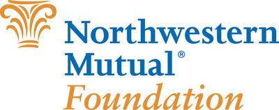 Northwestern Mutual Foundation logo.  (PRNewsFoto/Northwestern Mutual Foundation)