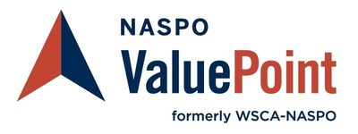 NASPO ValuePoint Cooperative Purchasing Organization (formerly WSCA-NASPO)