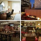 Further the Thanksgiving Festivities with Cyber Weekend Savings at Des Moines Marriott Downtown
