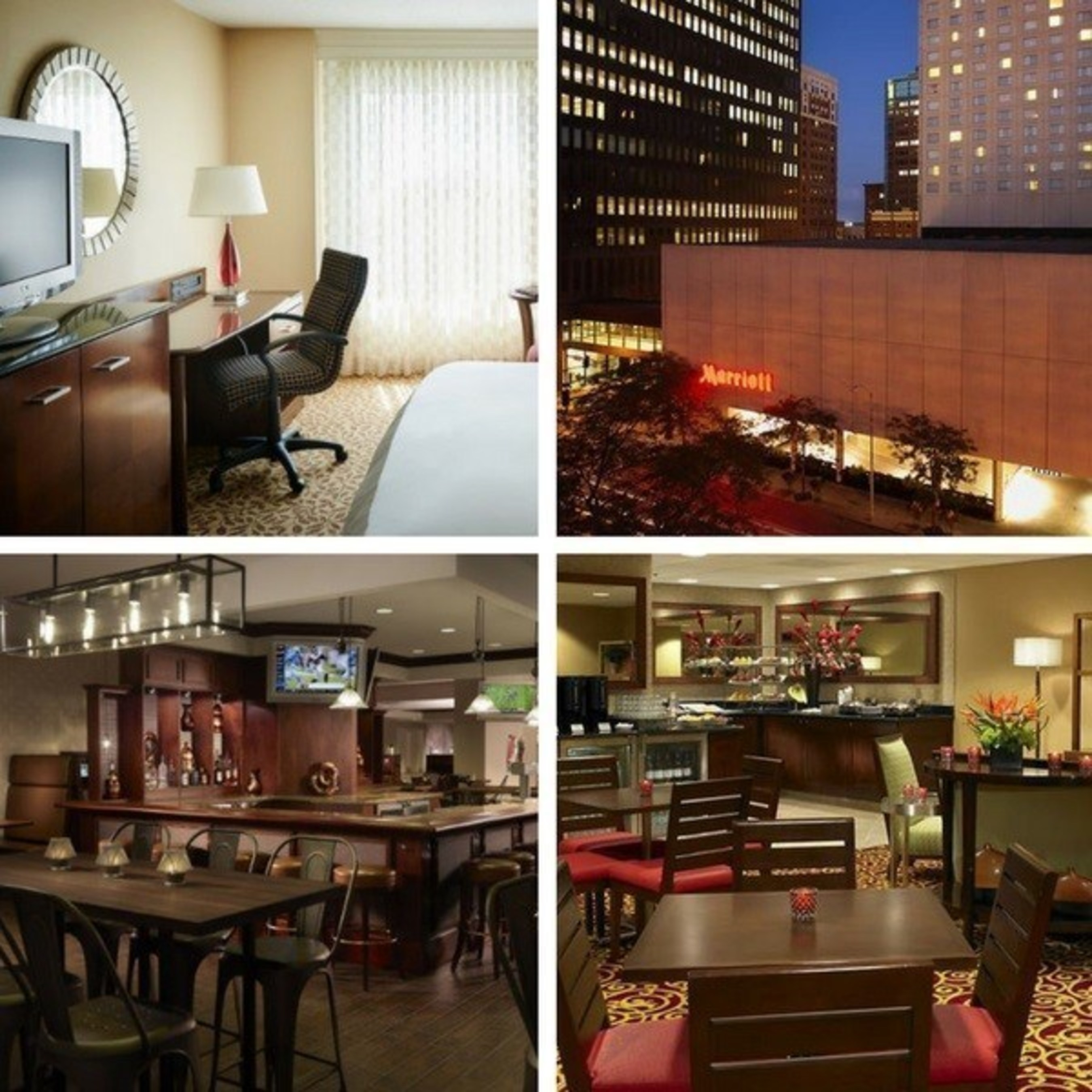 Save up to 15 percent on room rates with a Cyber Weekend sale from Nov. 25 to Nov. 28, 2016 at Des Moines Marriott Downtown. For information, visit www.marriott.com/DSMIA or call 1-515-245-5500.