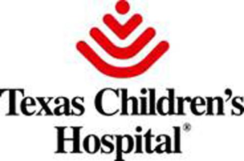 Texas Childrens Hospital Logo.  (PRNewsFoto/Texas Children's Hospital)