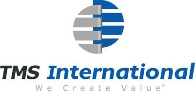 TMS International Corp.  (PRNewsFoto/TMS International Corp.)