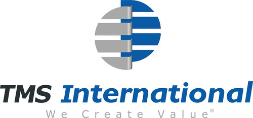 TMS International Corp.  (PRNewsFoto/TMS International Corp.)