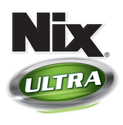 Nix(R) recently launched pesticide-free Nix(R) Ultra, a safe and effective over-the-counter system that eliminates both traditional and super lice, as well as their eggs.