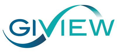 GI View Ltd. Logo