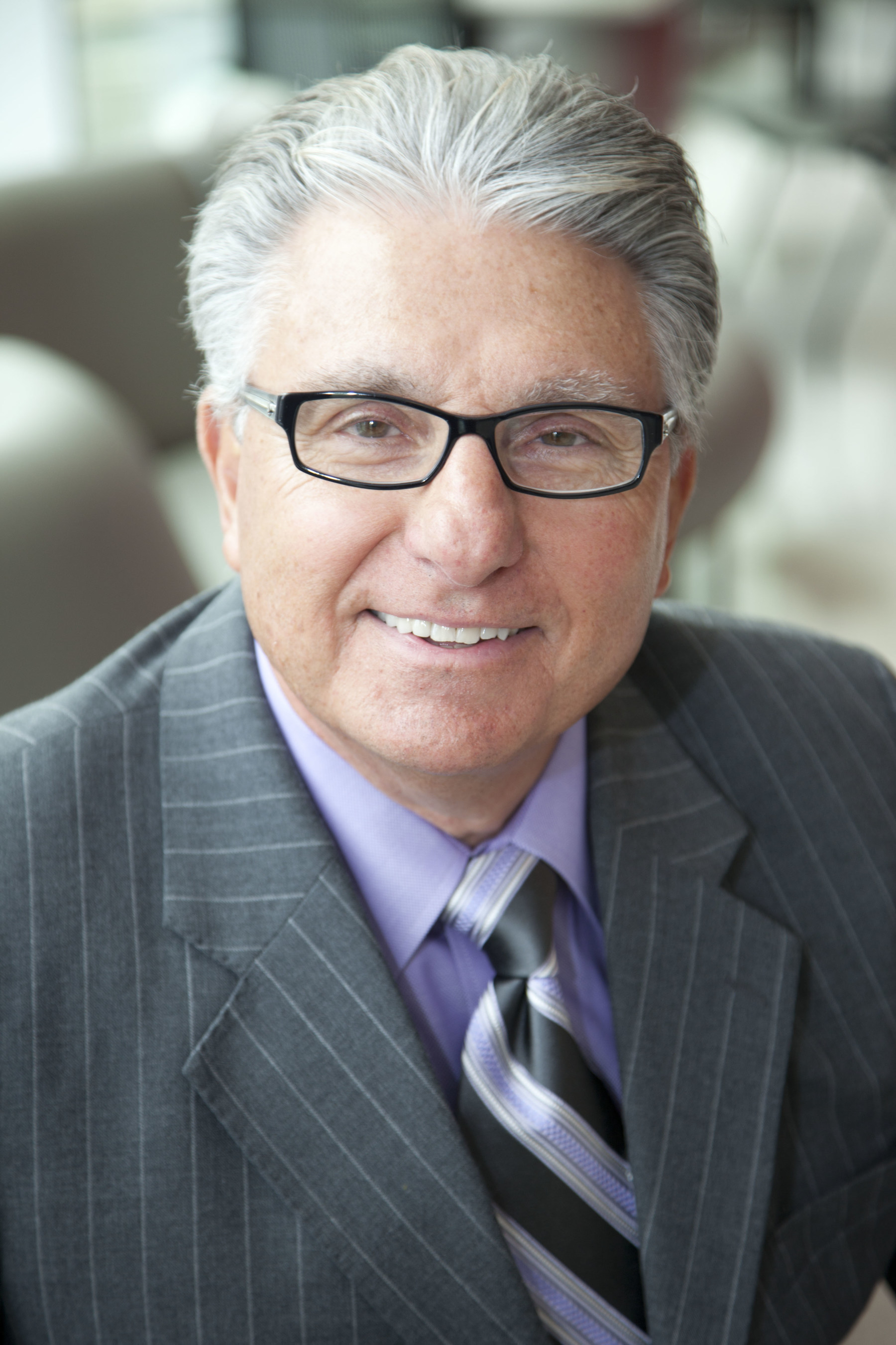 Alex J. Plinio