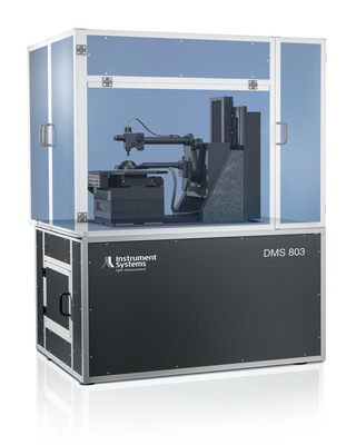 Instrument Systems presents its wide range of display ...