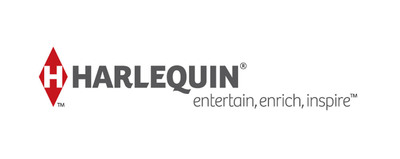 Harlequin logo.