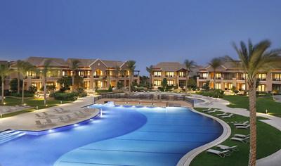 The Westin Cairo Golf Resort & Spa Katameya Dunes