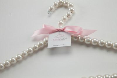 Pearl Beaded Hanger