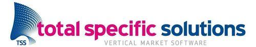 Total Specific Solutions Logo (PRNewsFoto/Total Specific Solutions)
