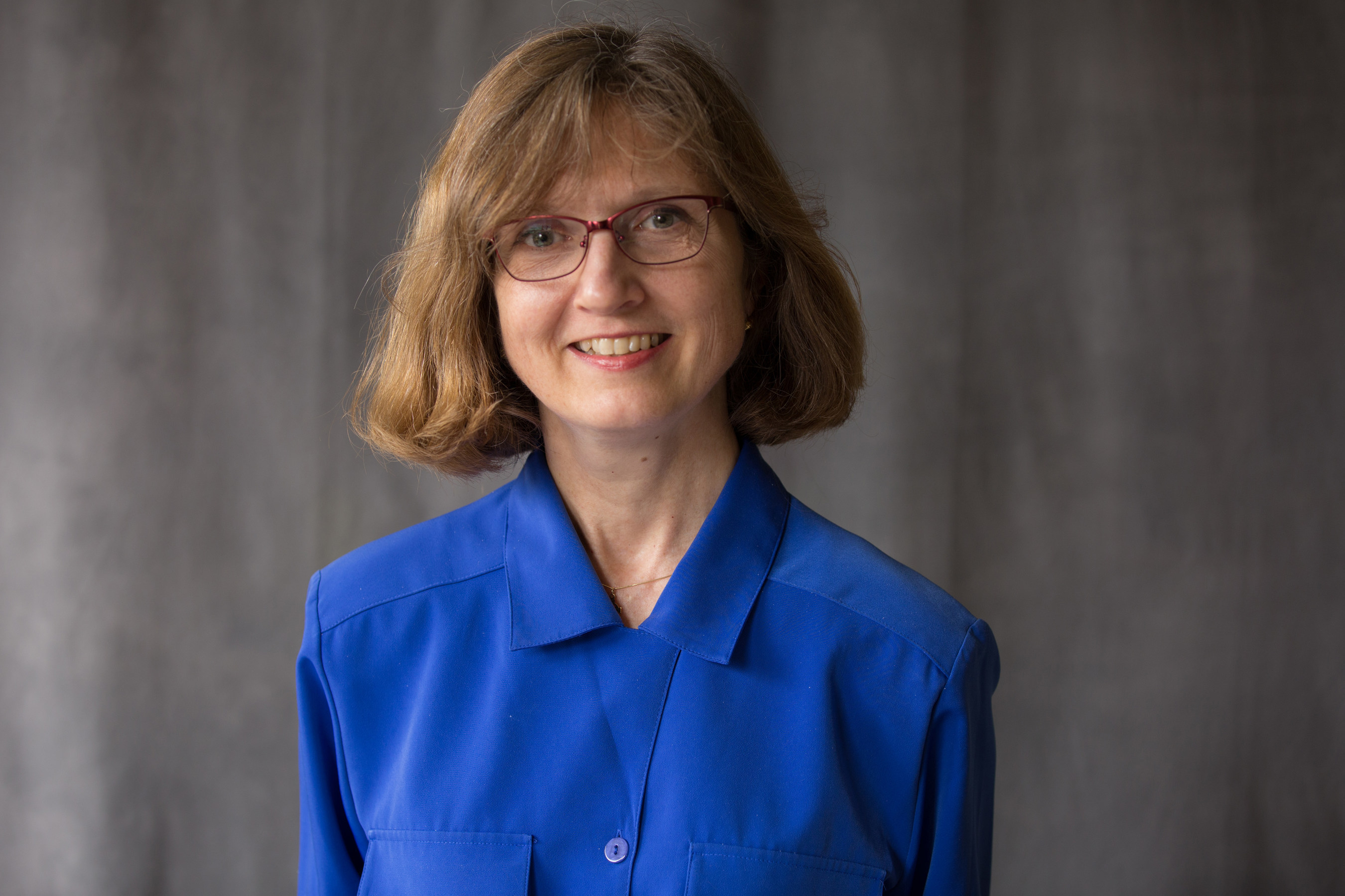 Susan Holman has received the 2016 Grawemeyer Award in Religion. The University of Louisville and the Louisville Presbyterian Theological Seminary present the award annually. The university also gives Grawemeyer Awards each year for outstanding works in music composition, ideas improving world order, psychology and education. Photo by Camilla Finlay.