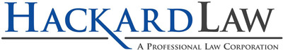 Hackard law Logo