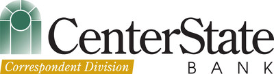 CenterState Bank Logo.
