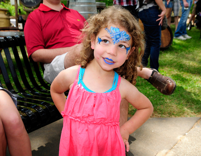 Third  Annual Fall Festival on Ponce.(PRNewsFoto/The Atlanta Foundation for Public Spaces)