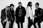 "The Airborne Toxic Event Release New Single ""Wrong"" Today"