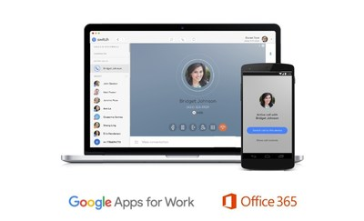 Switch.co cloud-based business phone system for the modern workforce