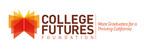 College Futures Foundation Logo