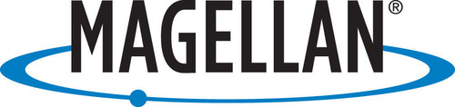Magellan, the industry leader for innovative GPS navigation devices and content services (PRNewsFoto/Magellan) (PRNewsFoto/Magellan)