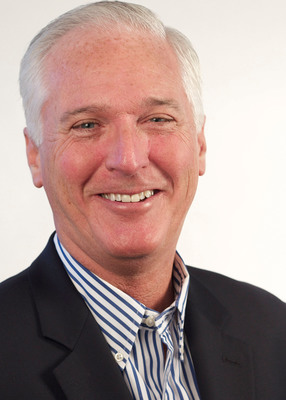 Steve Saxton, CEO.  (PRNewsFoto/The Rush Fitness Complex)