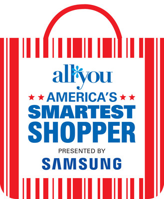 ALL YOU Launches Search For 2014 America's Smartest Shopper