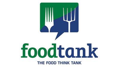 Food Tank: The Food Think Tank (www.FoodTank.org). (PRNewsFoto/Food Tank)