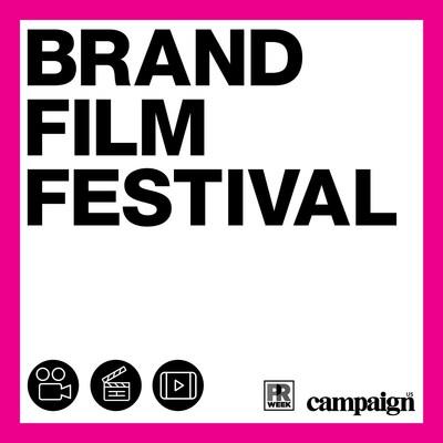 Brand Film Festival logo