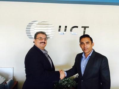 UCT wählt Bristlecone für digitale Transformation mit SAP S/4HANA® aus
