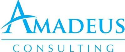 Amadeus news release logo