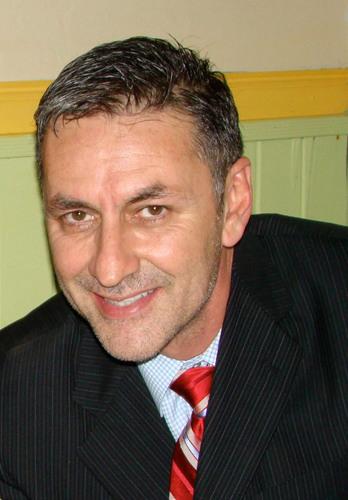 Shahryar Shaghaghi Joins Kurt Salmon's CIO Advisory Practice