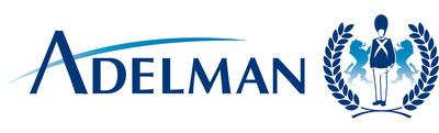 Adelman Ambassador Club logo. (PRNewsFoto/Adelman Travel)