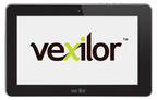 Vexilor, the innovative cloud-based POS by Givex is now available for POS distributors and resellers.  (PRNewsFoto/Givex Canada Corp.)