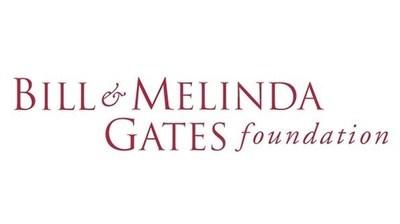 Bill & Melinda Gates Foundation Logo (PRNewsFoto/ICSA)