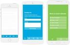 GetSiteControl widgets mobile view (PRNewsFoto/GetSiteControl)