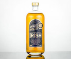 Uisce Beatha Real Irish Whiskey (PRNewsFoto/ROK Stars)