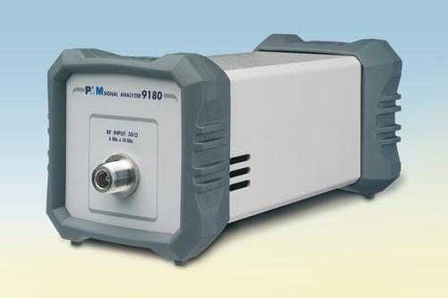 New Module Triples EMC Testing Range to 18 GHz in Digital Receiver from Teseq.  (PRNewsFoto/Teseq Inc.)