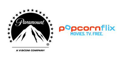 Popcornflix Licenses Array of Films from Paramount Pictures