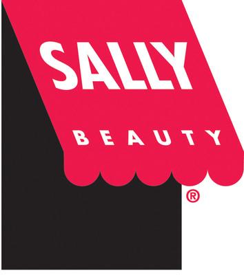 Sally Beauty Supply logo (PRNewsFoto/Sally Beauty Supply LLC)