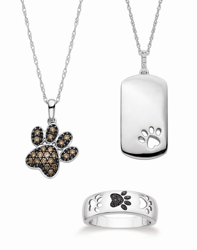 fred meyer jewelers introduces pawsitively yours a pet