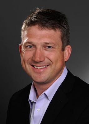 Paul Read, President and Chief Operating Officer, Ingram Micro Inc.  (PRNewsFoto/Ingram Micro Inc.)