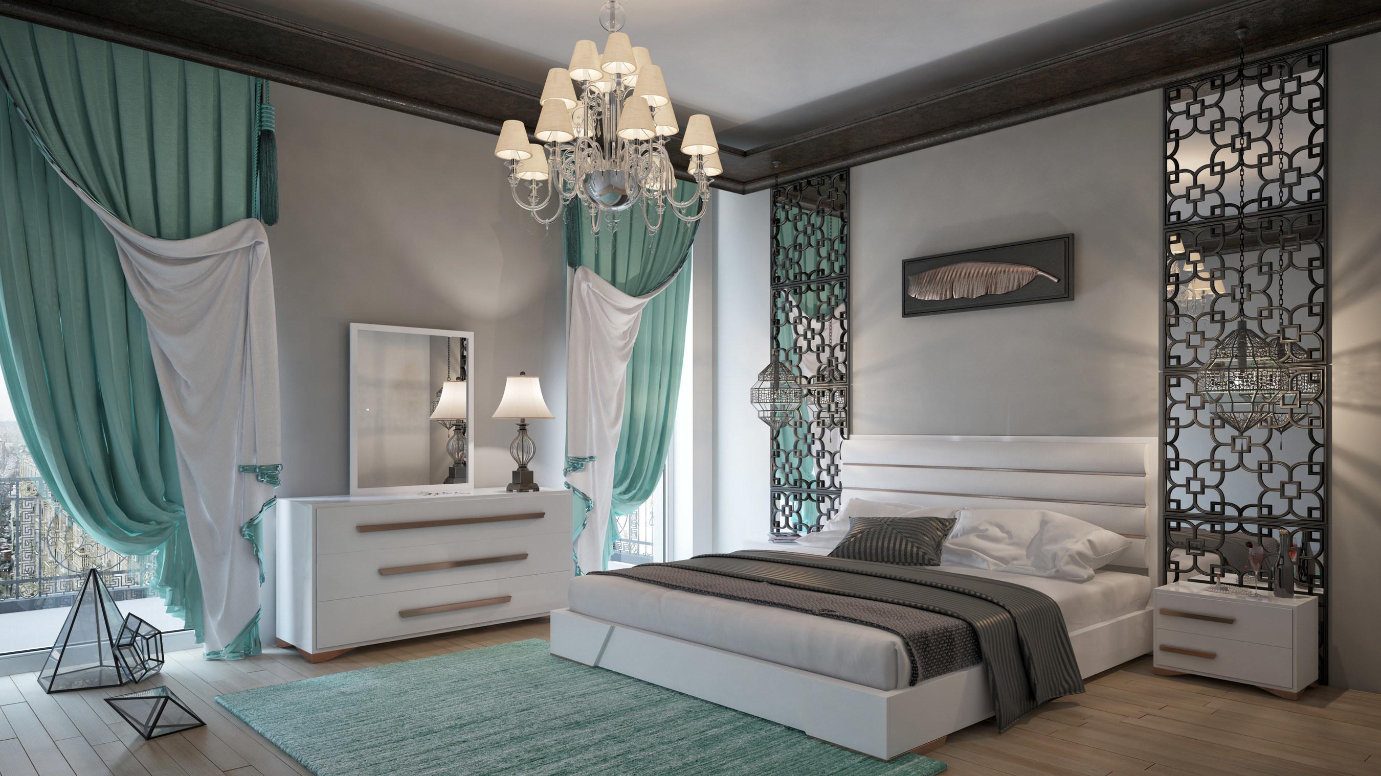 Vig Furniture Expanding Nova Domus Collection