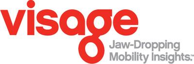 Visage Logo.  (PRNewsFoto/Visage)