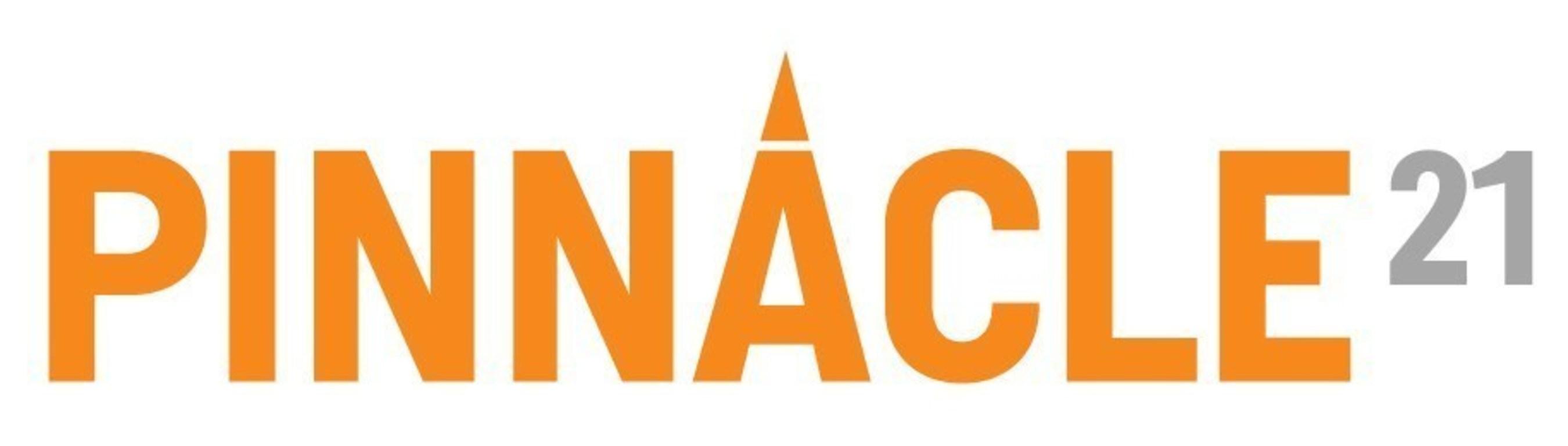 Pinnacle 21 Logo