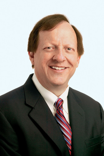Sandy Schwartz Named President of Manheim, Inc.